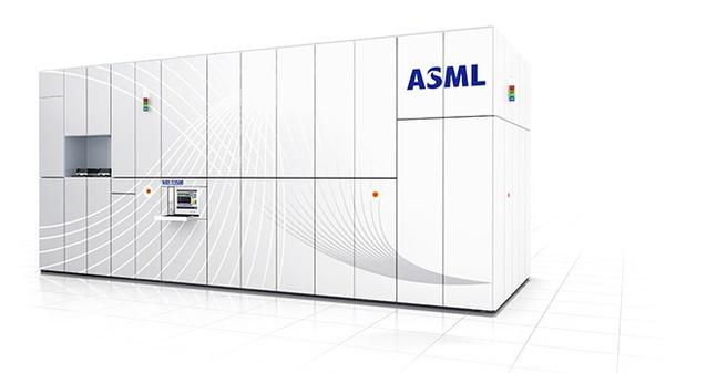 ASML Twinscan NXE:3350B