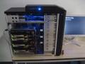 Hardware van de Fastra II