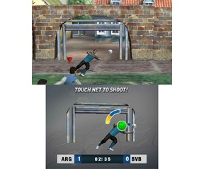FIFA 14, Nintendo 3DS (XL)