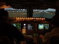 Matthew Sheil's 747 simulator