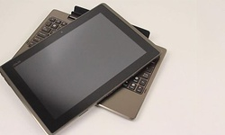 Eee Pad Transformer: tablet of geen tablet