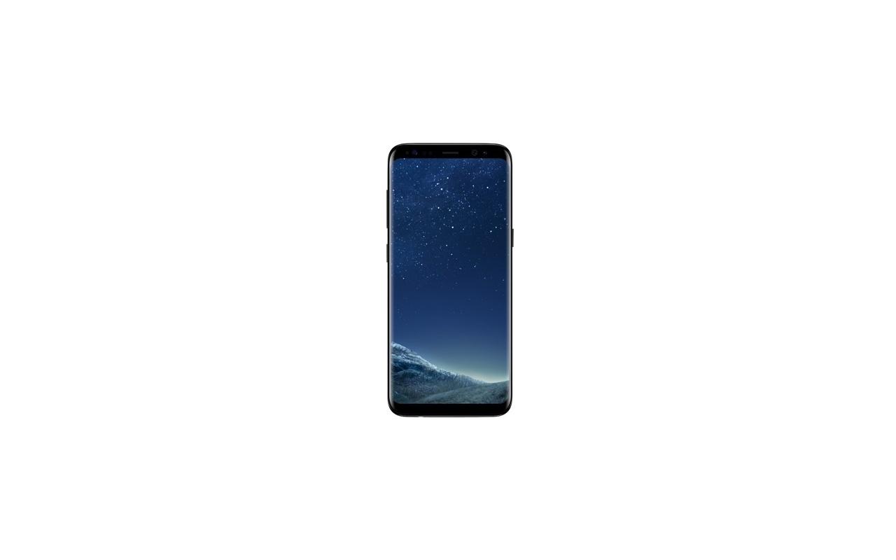 Samsung Galaxy S8 (Zwart)