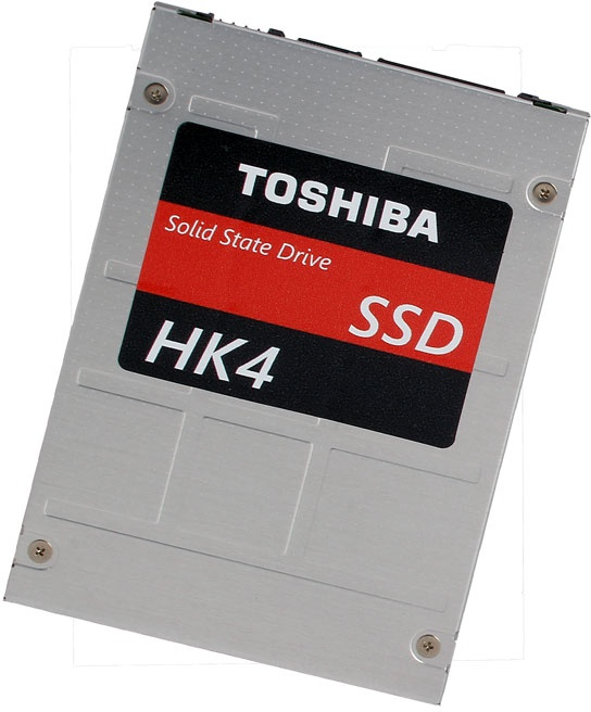 Toshiba 960GB SATAIII