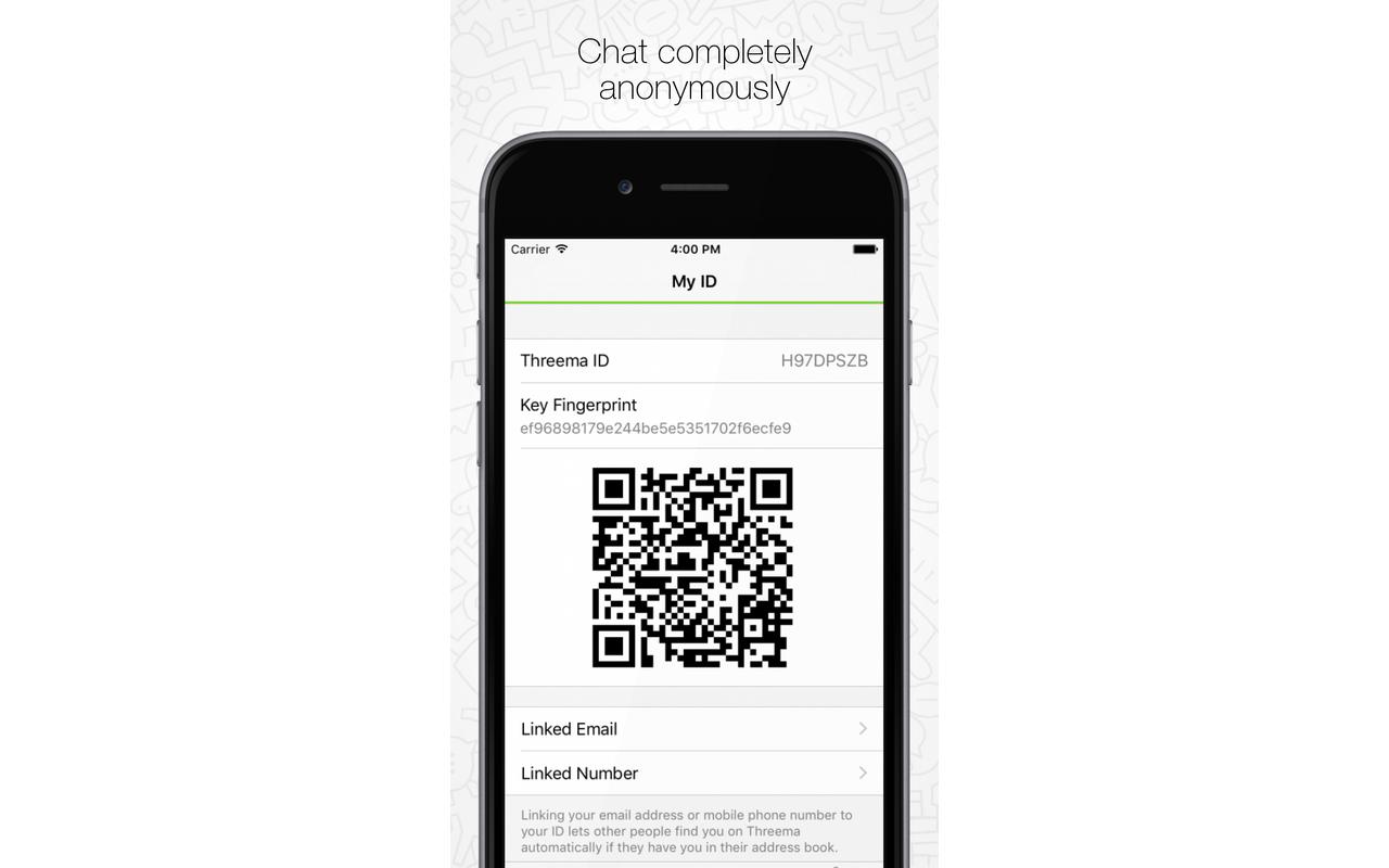 Threema for iOS