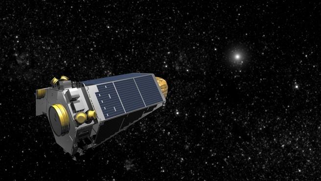 Kepler-ruimteteloscoop