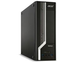 Acer Veriton X 2631G (DT.VKBEG.006) Duits Model