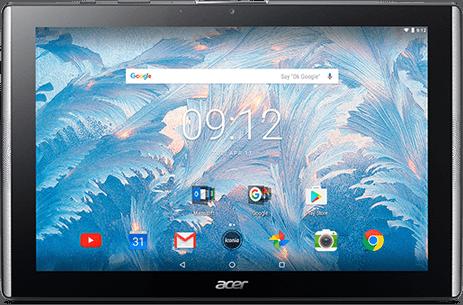 Acer Iconia One 10 B3-A40FHD B3-A40FHD-K88P