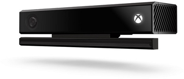 Microsoft Xbox One Kinect 2.0 Sensor