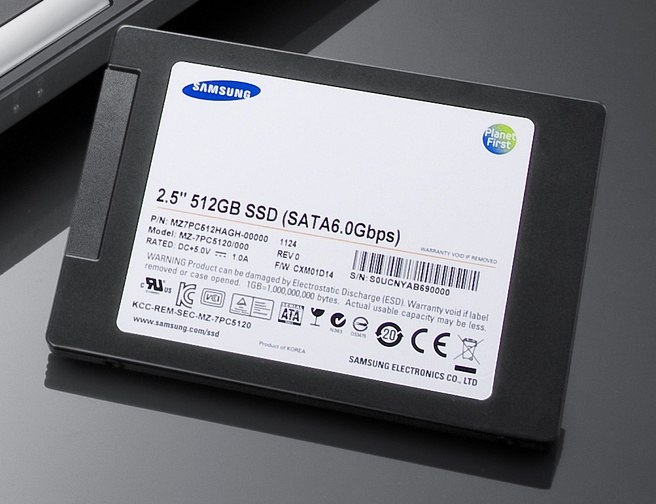 Samsung PM830