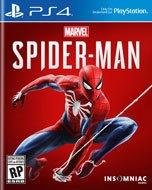 Box Marvel's Spider-Man