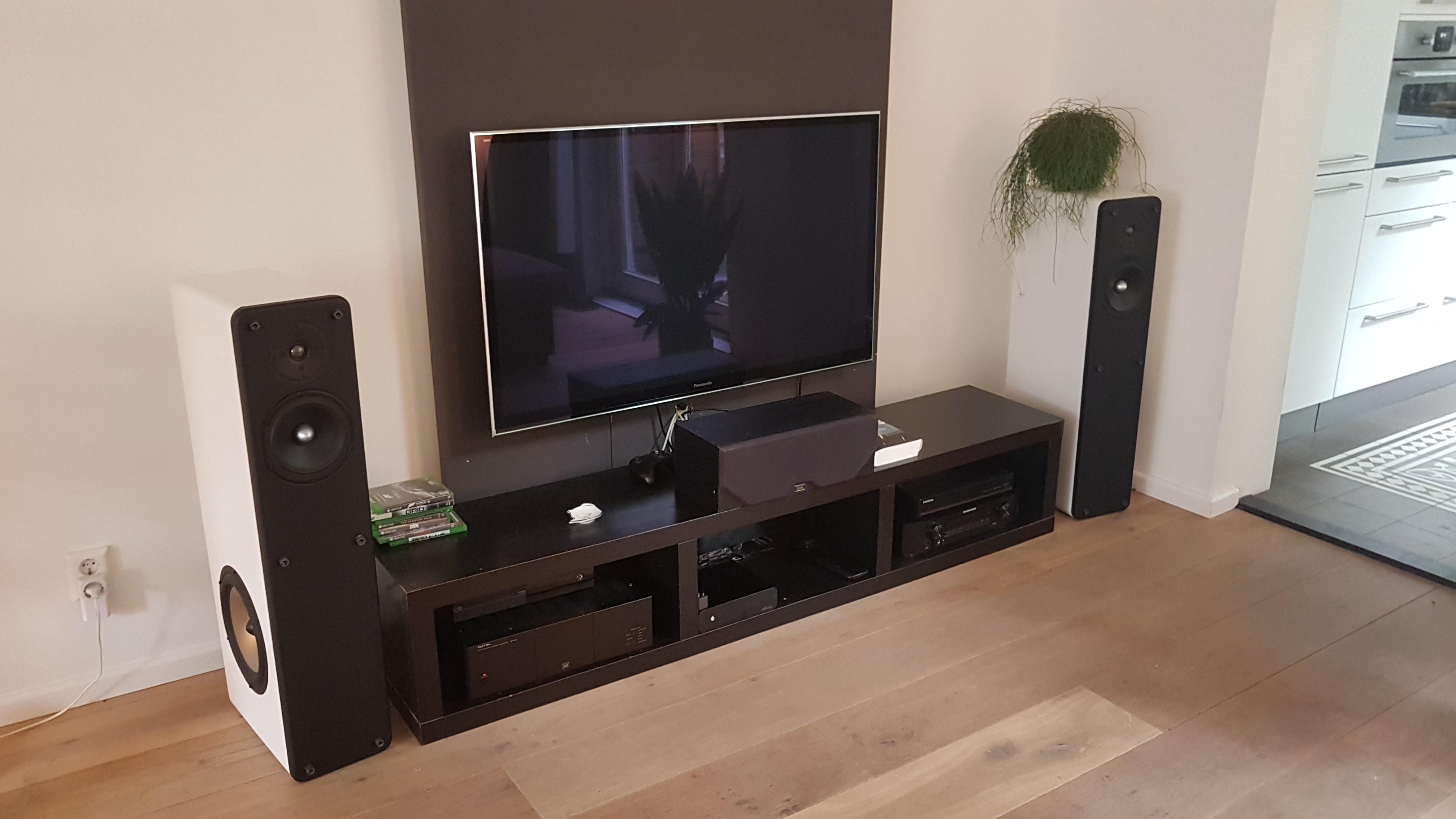Expedit Tv Kast Zwart.Het Grote Audiomeubel Topic Audio En Hifi Got