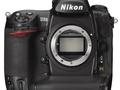 Nikon D3X aankondiging