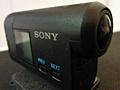 Sony outdoor videocamera