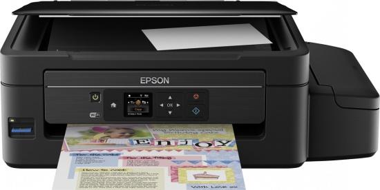 Epson ET-2550