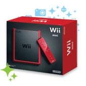Eerste plaatje box Wii Mini