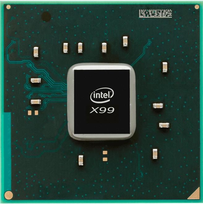 Haswell E-processor