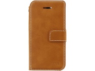 Goedkoopste Molan Cano Issue Book Case - Apple iPhone X (5.8'')  Bruin