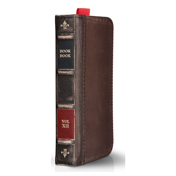 Twelve South Twelve South BookBook Vintage Apple iPhone 4/4S (brown)