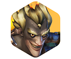 Junkrat gameplay video