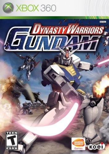 Dynasty Warriors Gundam, Xbox 360