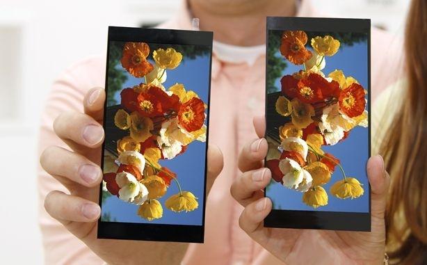 LG-scherm voor G4