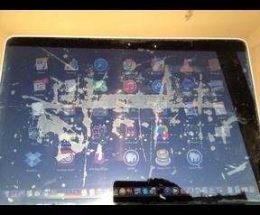 Coating MacBook Pro