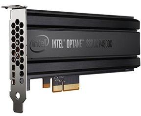 Intel DC Optane SSD P4800X (375 GB, AIC) 375GB