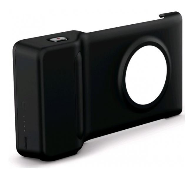 Nokia Nokia Extended Battery Camera Grip PD-95G Lumia 1020 (black)