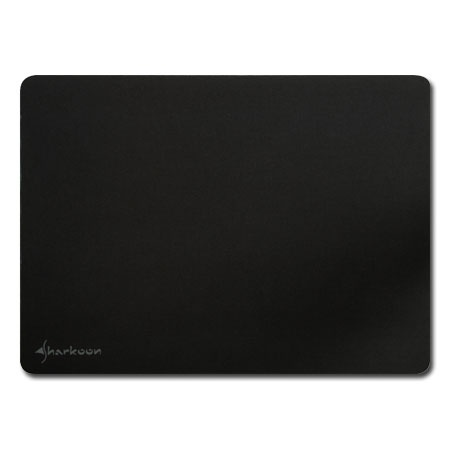 "Sharkoon 1337 1337 XL Gaming Mat ""Black"""