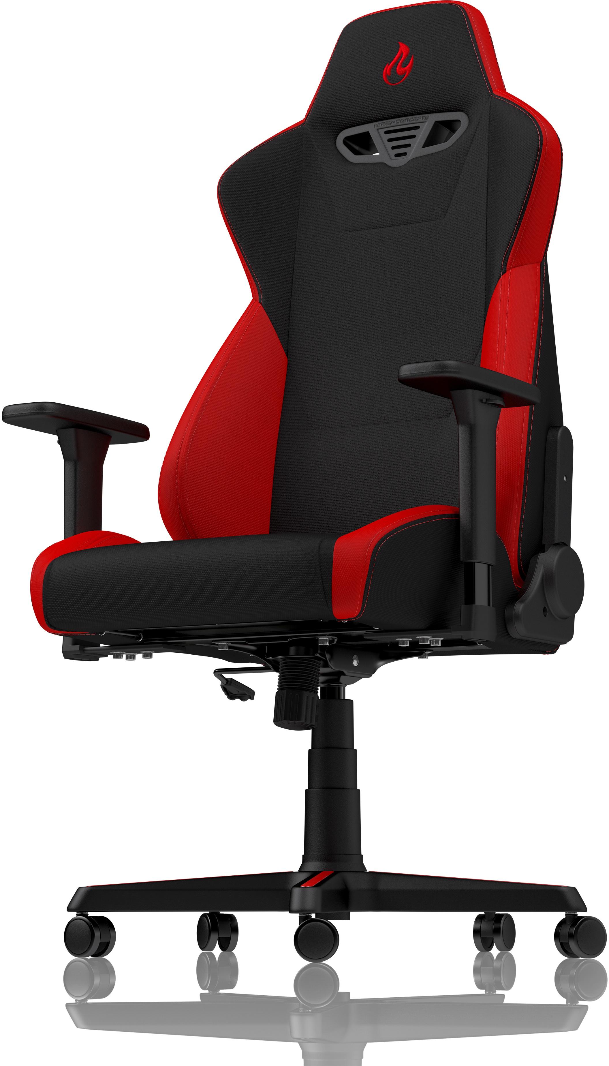 Miraculous Nitro Concepts S300 Zwart Rood Dutchiee Userreviews Uwap Interior Chair Design Uwaporg