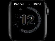 Apple watchOS 7 - handen wassen