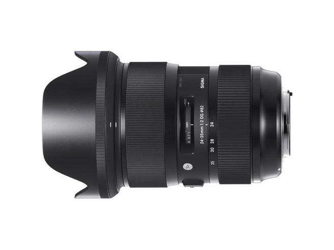 sigma 24-35mm