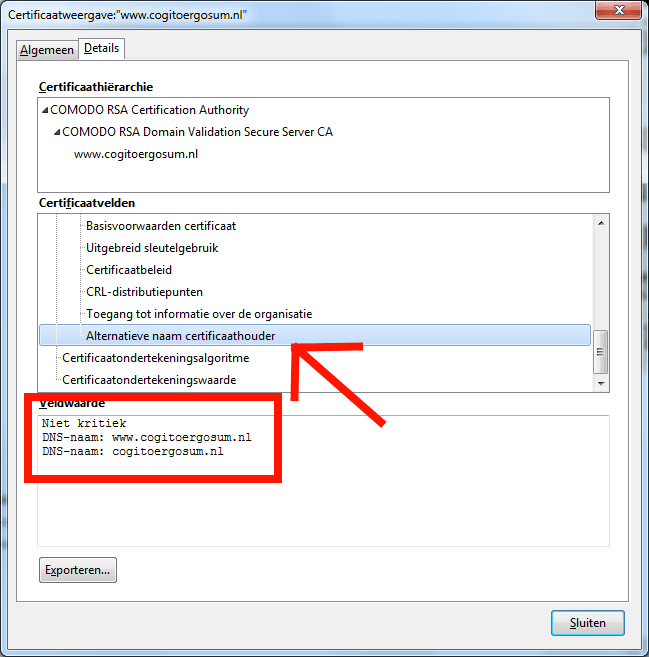 Haproxy - SNI SSL offloading with Subject Alternative Names
