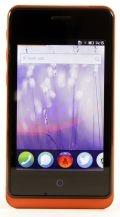 Geekphone Keon met Firefox OS