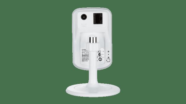 D-Link D-Link Wireless N Dag & Nacht Home netwerkcamera DCS-933L