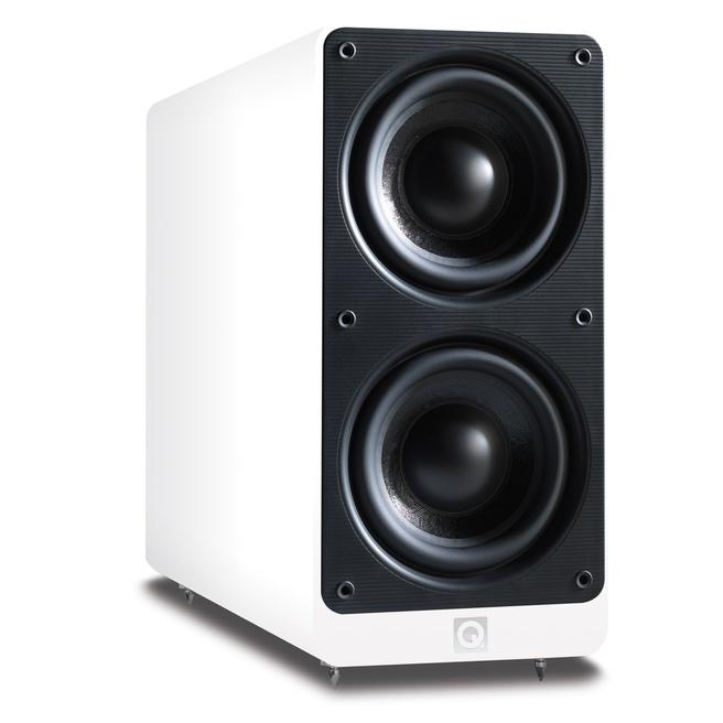 Q-Acoustics 2070Si 0.1 (Wit)