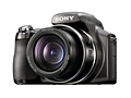 Sony HX1-superzoom