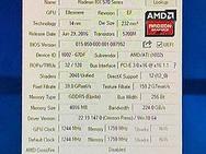 AMD RX 570 en RX 580