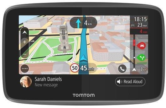 TomTom GO 5200 (Wereldwijd)