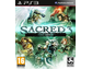 Goedkoopste Sacred 3: First Edition, PlayStation 3