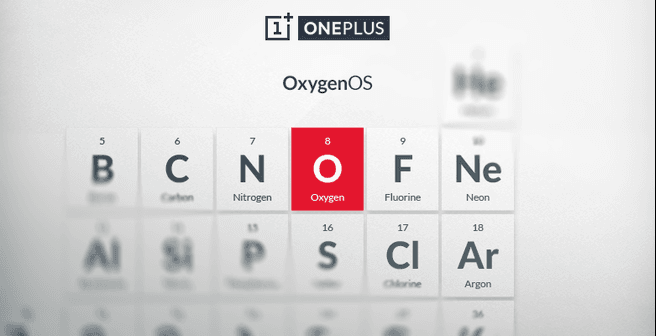 OnePlus OxygenOS