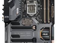 Asus TUF Sabertooth Z170 Mark 1