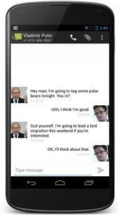 Sms-versleuteling CyanogenMod