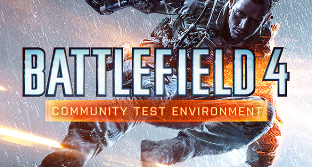 Battlefield CTE