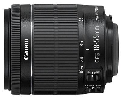 Canon EF-S 18-55mm STM kitlens 400px