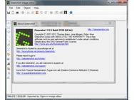 Greenshot screenshot