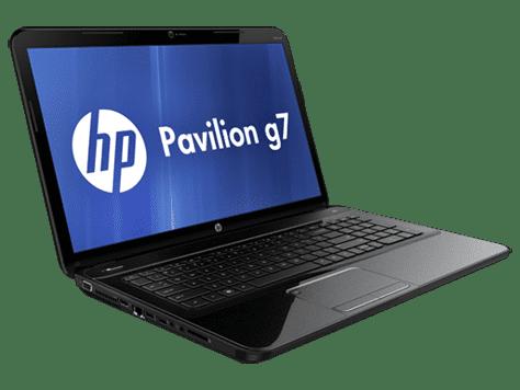 HP Pavilion g7 2373sd