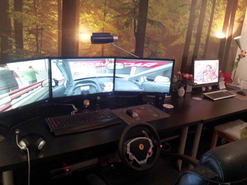 Uitzonderlijk Post je gameroom! - deel 3 - Hardware & Spielerij Algemeen - GoT @YB73