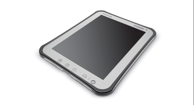 Panasonic Toughbook-tablet