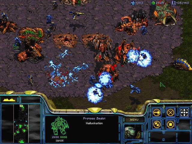 Starcraft, Battlechest, PC (Windows)